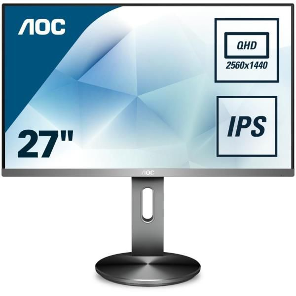 AOC Q2790PQU - PRMG GRADING OOCN - SCONTO 20,00% - thumb - MediaWorld.it