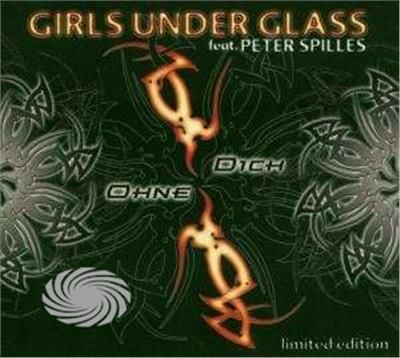 Girls Under Glass - Single / Ohne Dich - CD - thumb - MediaWorld.it