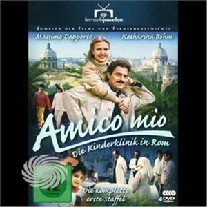 Movie-Amico Mio: Die Kinderklin - DVD - thumb - MediaWorld.it