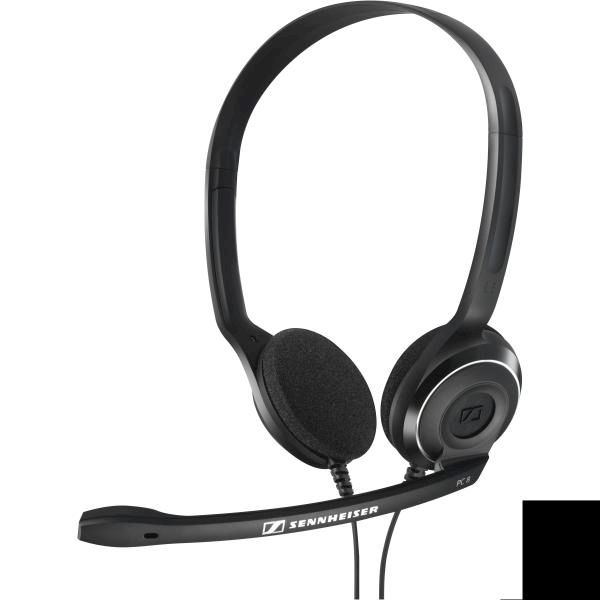 SENNHEISER PC8 - thumb - MediaWorld.it
