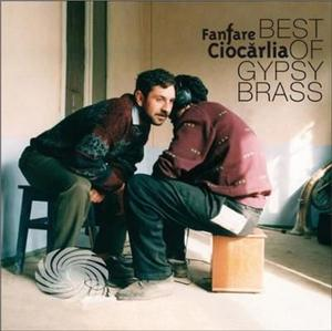 Fanfare Ciocarlia - Best Of Gypsy Brass - Vinile - thumb - MediaWorld.it