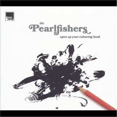 Pearlfishers - Open Up Your Colouring Book - Vinile - thumb - MediaWorld.it