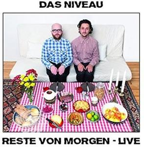 Niveau - Reste Von Morgen-Live - CD - thumb - MediaWorld.it