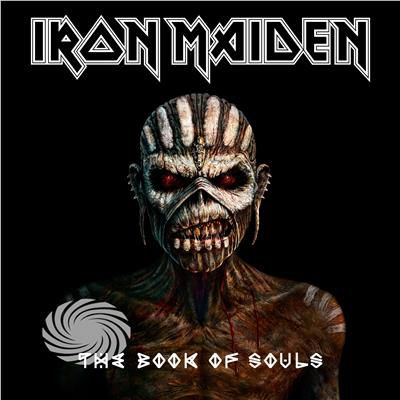 Iron Maiden - Book Of Souls - CD - thumb - MediaWorld.it
