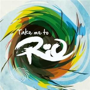 Take Me To Rio Collective - Take Me To Rio: Ultimate Hits Made In The Iconic S - CD - MediaWorld.it
