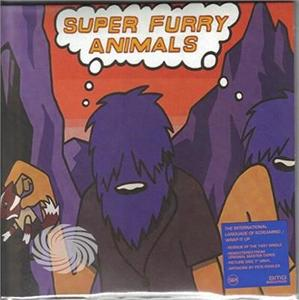 Super Furry Animals - The International Language of - Vinile - MediaWorld.it