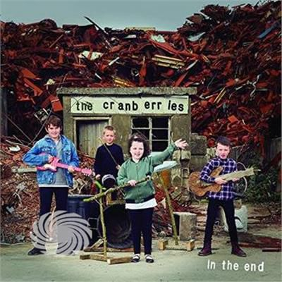 The Cranberries - In the End - CD - thumb - MediaWorld.it