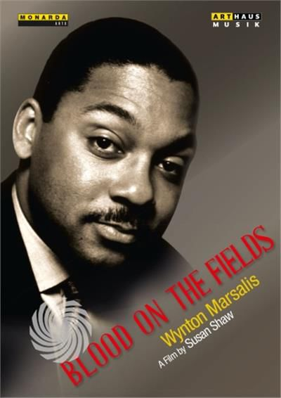 WYNTON MARSALIS - BLOOND ON THE FIELDS - DVD - thumb - MediaWorld.it