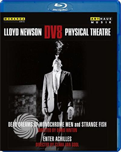 LLOYD NEWSON-LLOYD NEWSON DV8 PHYSICAL THEATRE-3 D - Blu-Ray - thumb - MediaWorld.it