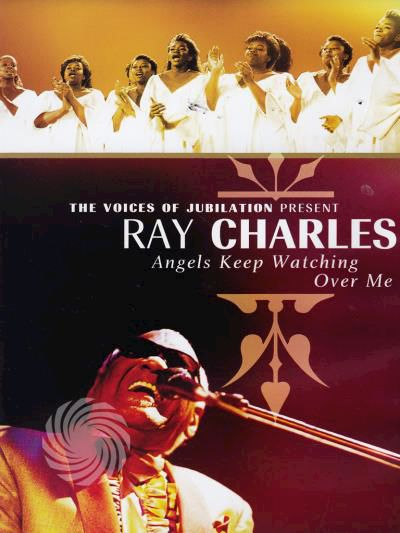 Ray Charles - Angels keep watching over me - DVD - thumb - MediaWorld.it