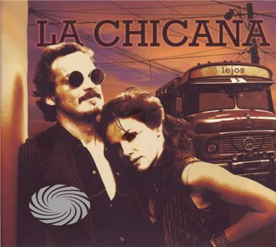 Chicana La - Lejos - CD - thumb - MediaWorld.it