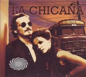 Chicana La - Lejos - CD - MediaWorld.it