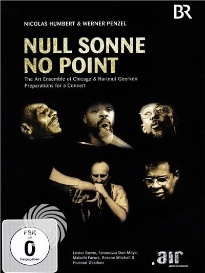 Nicolas Humbert & Werner Penzel - Null sonne no point - DVD - thumb - MediaWorld.it