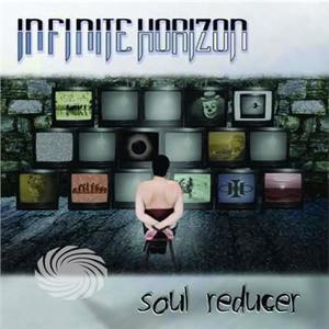 INFINITE HORIZON - SOUL REDUCER - CD - thumb - MediaWorld.it