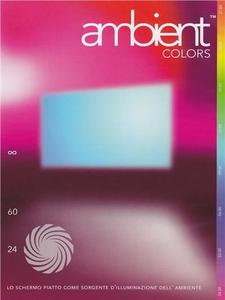 Ambient colors - DVD - thumb - MediaWorld.it