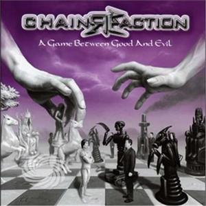Chainreaction - Game Between Good & Evil - CD - thumb - MediaWorld.it