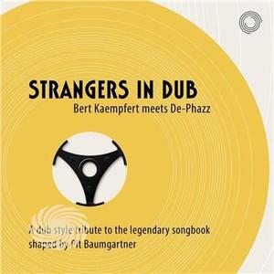 DE-PHAZZ - STRANGERS IN DUB - CD - MediaWorld.it