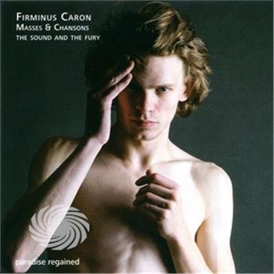 Caron,Firminus - Masses & Chansons - CD - thumb - MediaWorld.it