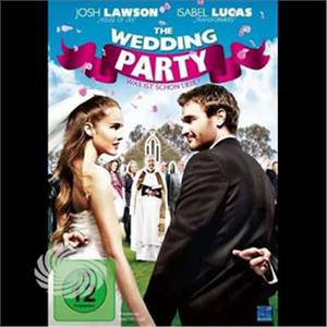 Movie-The Wedding Party - DVD - thumb - MediaWorld.it
