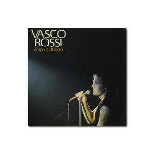 Vasco Rossi - Colpa D'Alfredo - CD - MediaWorld.it