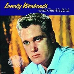 Rich,Charlie - Lonely Weekends With Charlie Rich - CD - thumb - MediaWorld.it