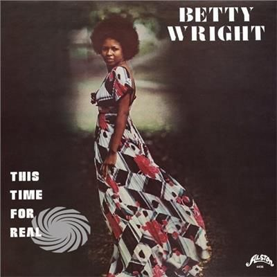 Wright,Betty - This Time For Real - CD - thumb - MediaWorld.it