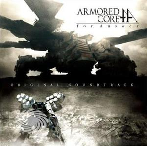 Various Artists - Armored Core For Answer - CD - thumb - MediaWorld.it