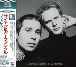 Simon & Garfunkel - Bookends - CD - MediaWorld.it