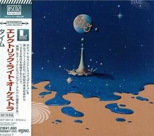 Electric Light Orchestra - Time - CD - thumb - MediaWorld.it