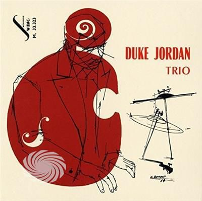 Jordan,Duke - Trio - CD - thumb - MediaWorld.it