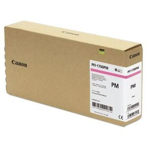 CANON PFI-1700 M - thumb - MediaWorld.it