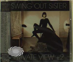 Swing Out Sister - Private View - CD - thumb - MediaWorld.it