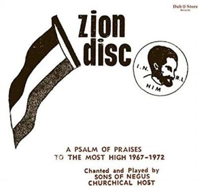 Sons Of Negus - Palm Of Praises To The Most High 1967-1972 - Vinile - thumb - MediaWorld.it