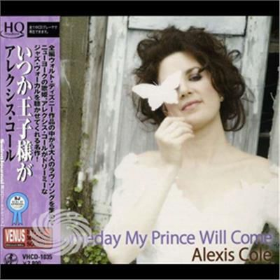 Cole,Alexis - Someday My Prince Will Come - CD - thumb - MediaWorld.it