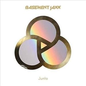 Basement Jaxx - Junto - CD - thumb - MediaWorld.it