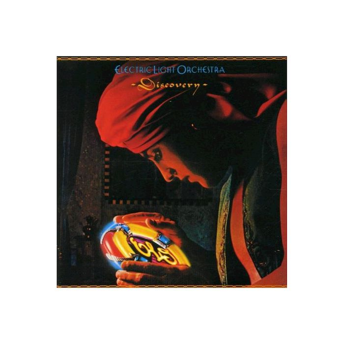 Electric Light Orchestra - Discovery - CD - thumb - MediaWorld.it