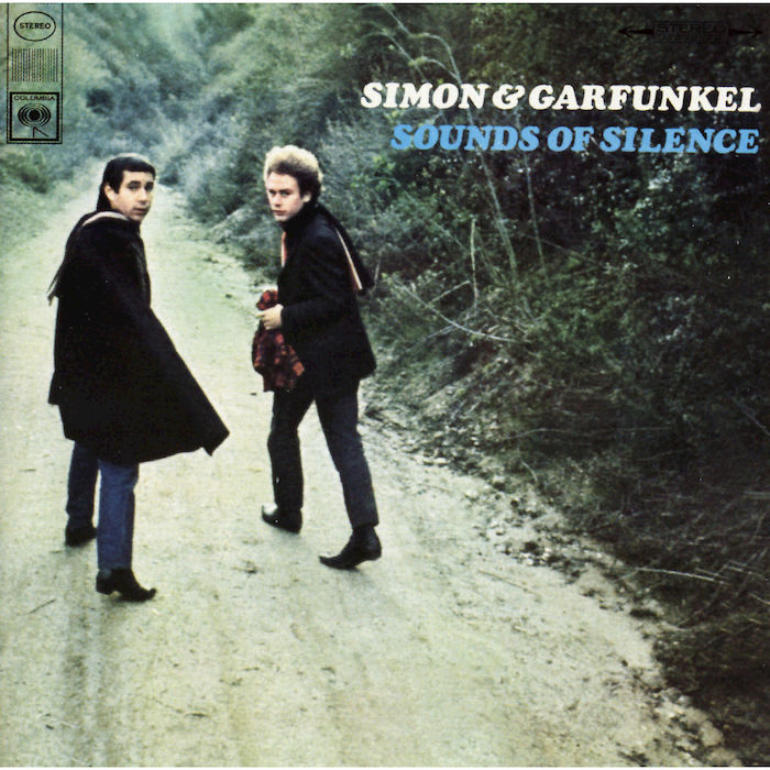 Simon_&_Garfunkel - Sound of Silence - thumb - MediaWorld.it