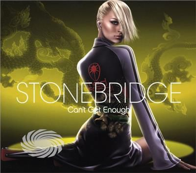 Stonebridge - Can't Get Enough - CD - thumb - MediaWorld.it