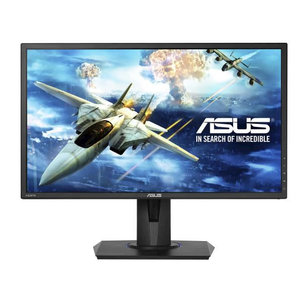 ASUS VG245H - thumb - MediaWorld.it