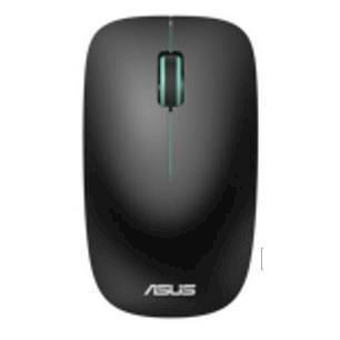 ASUS MOUSE WT300 BLACK-BLUE - thumb - MediaWorld.it