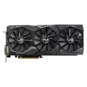 Scheda grafica ASUS STRIX RX580 su Mediaworld.it
