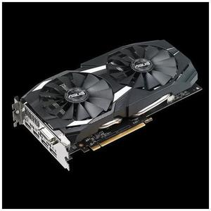 ASUS DUAL-RX580-O8G - thumb - MediaWorld.it