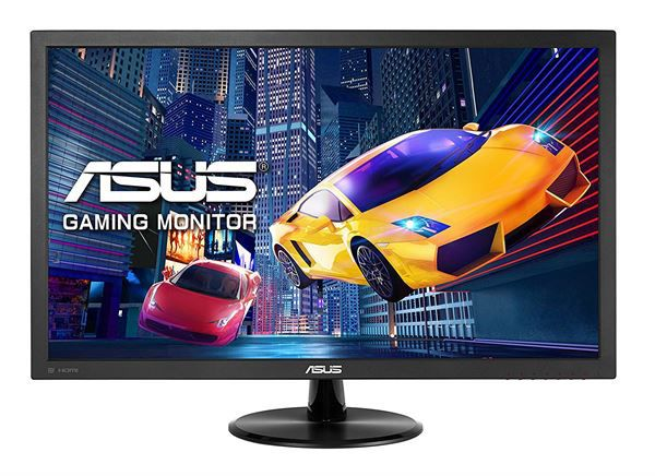 ASUS VP228QG - thumb - MediaWorld.it