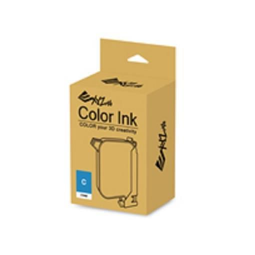 XYZ PRINTING COLOR INK CYAN - thumb - MediaWorld.it