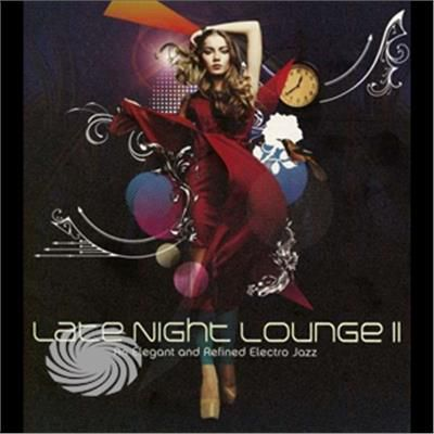 V/A - LATE NIGHT LOUNGE 2 - CD - thumb - MediaWorld.it