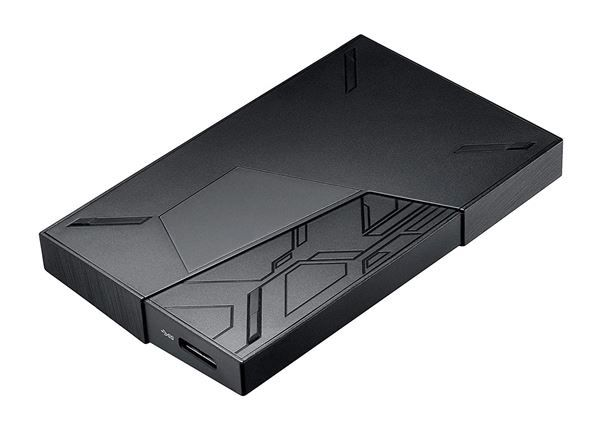 ASUS ASUS FX HDD 2TB - thumb - MediaWorld.it