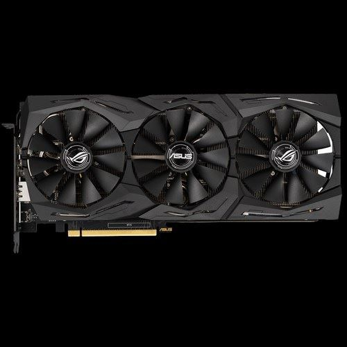 ASUS ROG STRIX RTX2060 A6G GAM - thumb - MediaWorld.it