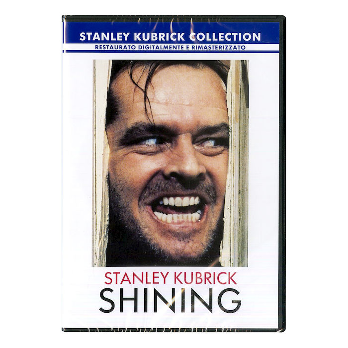 Shining - DVD - thumb - MediaWorld.it