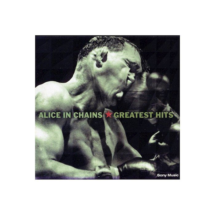 Alice in Chains - Alice in Chains. Greatest Hits - CD - thumb - MediaWorld.it