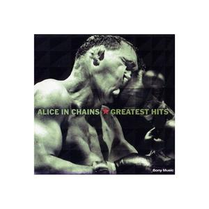 Alice in Chains - Alice in Chains. Greatest Hits - CD - MediaWorld.it